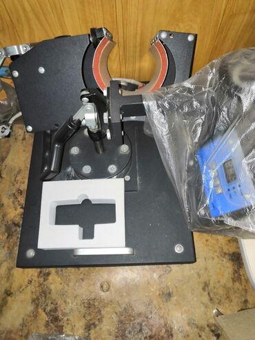 ищу работу водителем категории в с д е in Кыргызстан | ДАЛЬНОБОЙЩИКИ: Продаю принтер, Epson r270 в комплекте с ними термопресс для сублимаци