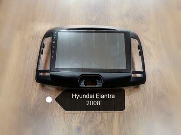 avtomobil monitoru - Azərbaycan: Hyundai Elantra 2008 android monitoruAvto Stop (avtomobil aksesuarları