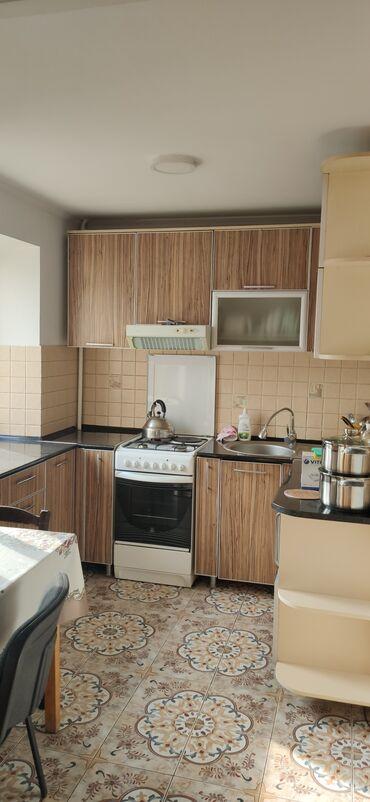 сдам квартиру с последующим выкупом in Кыргызстан | СНИМУ КВАРТИРУ: 3 комнаты, 80 кв. м, С мебелью полностью