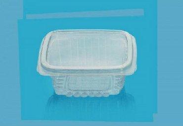 Оптовые одноразовые пластиковые контейнеры в Кыргызстане