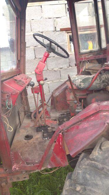 Срочно продаю трактор т 16 есть запасной матор,рама,кабинашины с дис