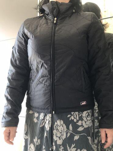 Zimska jakna - Srbija: Tanja zimska jakna koja prelepo stoji, nenosena