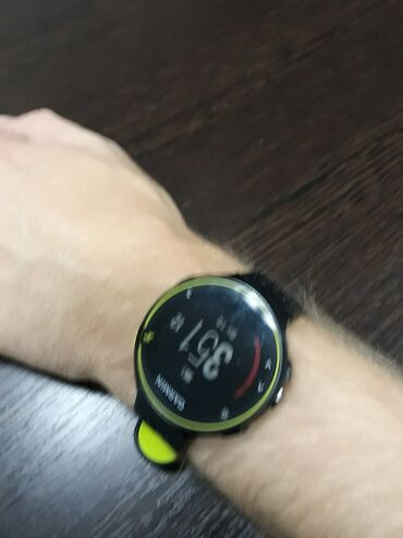 Black Unisex Wristwatches Charmex