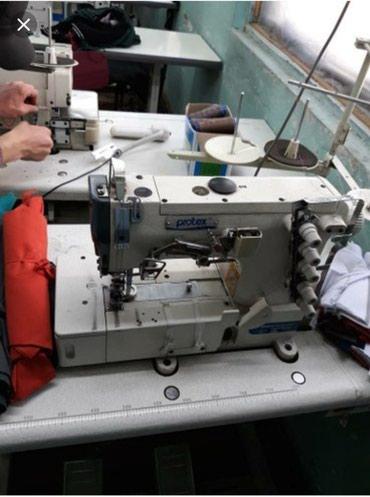 Механик швейных машин любой сложности по вызову в Бишкек