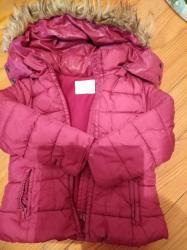 Dečije jakne i kaputi | Futog: Jakna za devojcice. 2-3god. Cena 500rsd. Kupljena u Zari. Nosena jedn