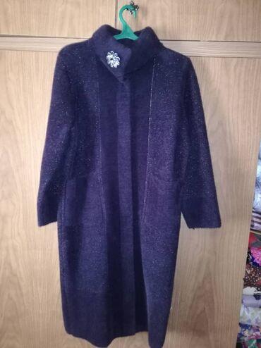 квартиры в караколе снять in Кыргызстан   ПОСУТОЧНАЯ АРЕНДА КВАРТИР: Продаётся новое пальто (АЛЬПАКА)! Абсолютно новое! Ни разу не одевали!