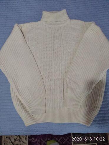 Продаю туретский новый мужской свитер, размер 50-52