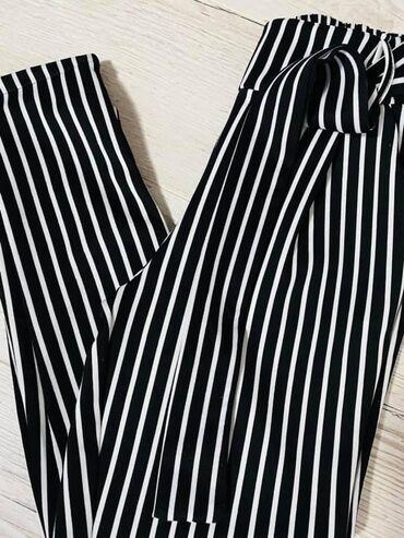 Pantalone uni velicina