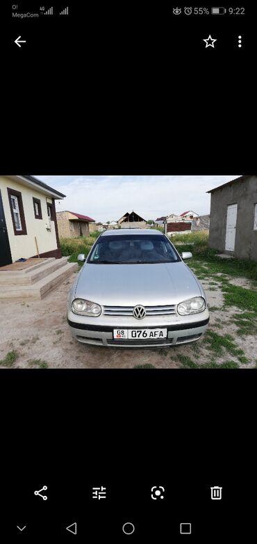 Автомобили - Лебединовка: Volkswagen Golf 1.4 л. 2000 | 185000 км