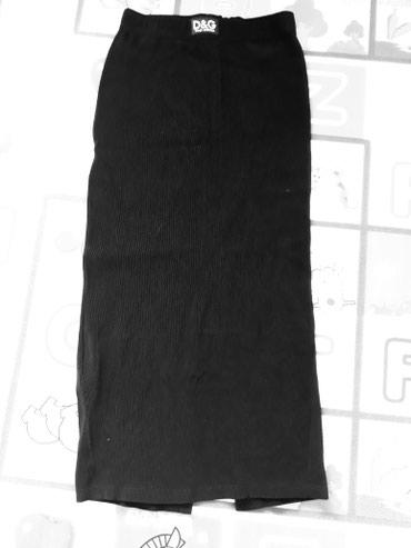 Suknja duzina duga - Srbija: Duga suknja (duzina 85) dobijena iz Italije,2 puta nosena,moze da se