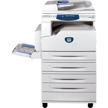 Цифровой принтер а3 формата xerox DC m118 в Бишкек