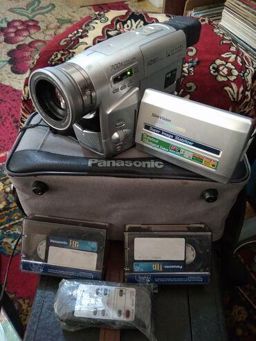 Видеокамера panasonic nv-vz15видеокамера panasonic nv-vz15 в отличном