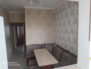 3 комнатные квартиры в бишкеке продажа в Кыргызстан: 105 серия, 3 комнаты, 62 кв. м