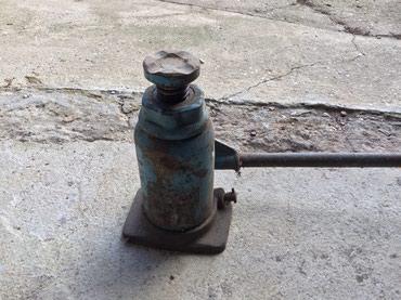 Dizalica 10 tona - Sopot