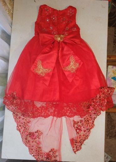 Прокат....!!!!детские платья все виды на в Novopokrovka