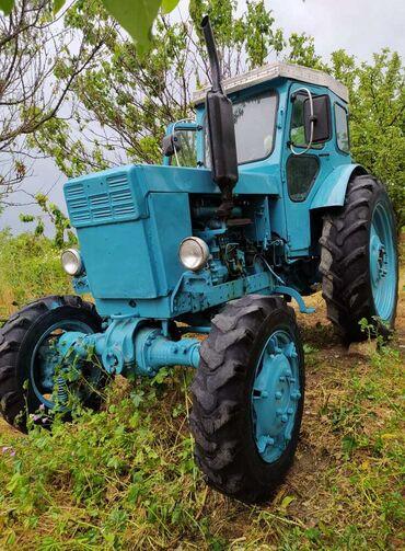 T 40 - Azərbaycan: Traktor T-40 satılır. Qoşa difer. Əla vəziyyətdə