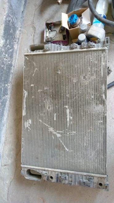 Радиатор w211 в Бишкек