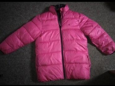 Zenska jakna HM-Nova zenska jakna, topla za ove dane.Kupljena u