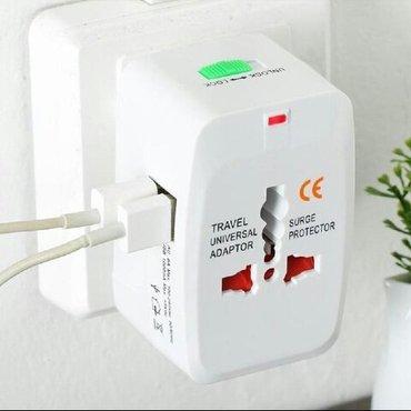 Bakı şəhərində Säyahät vä mäishät ücün konvertor + USB  ( yüksäk keyfiyyätli )