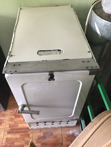 Срочно продаю электро духовку в Кок-Ой