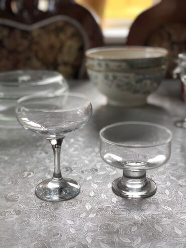 Кухонные принадлежности - Кыргызстан: Вареньица 6шт,сахарница 6шт