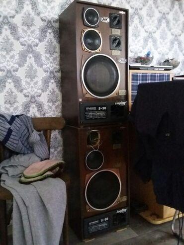 radiotehnika в Кыргызстан: Продам s90 целиком или по частям или меняю на буфер с уселком в машину