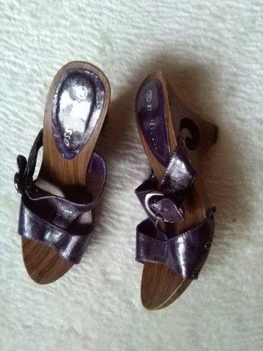Papuce nove nikad obuvene,38 broj - Sombor - slika 5