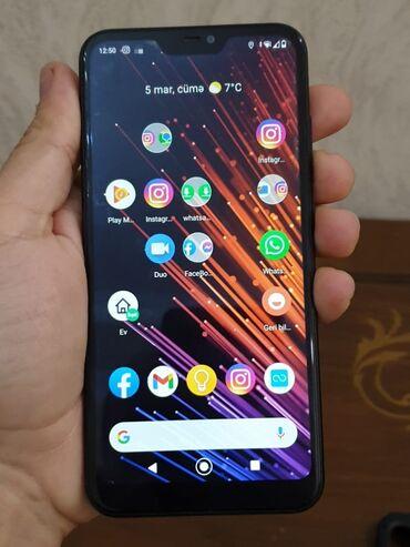 bar çubuğu - Azərbaycan: Xiaomi Mi A2 Lite | 64 GB | qara | İşlənmiş | Sensor, Barmaq izi, İki sim kartlı