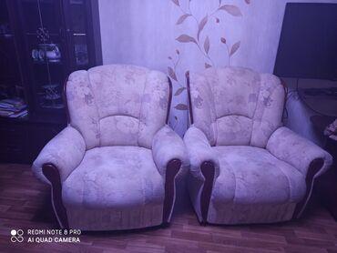 tkan dlja obivki kuhonnoj mebeli в Кыргызстан: Мягкая мебель в отличном состоянии