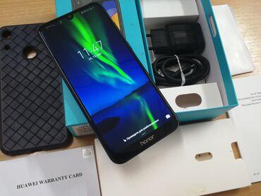 джостик для телефона в Кыргызстан: Срочно продаю телефон Honor 8А в идеальном состоянии отлично работает