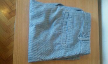 BENETTON kratke pantalone, bermude. Nosene par puta u skolu tokom - Kragujevac