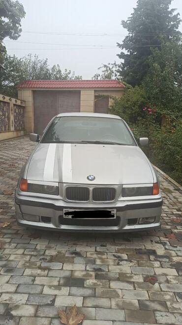 1 3 yaşlı uşaqlar üçün velosiped in Azərbaycan   DONLAR: BMW 3 series 1.8 l. 1991   345000 km