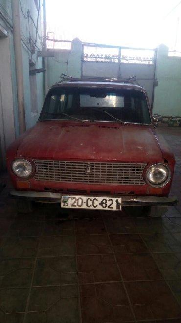 Avtomobillər - Gəncə: VAZ (LADA) 2102 1.5 l. 1976 | 2654558 km