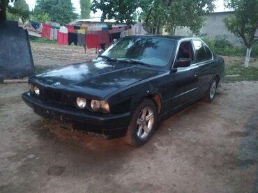 Транспорт - Кызыл-Адыр: BMW 3 series GT 2.5 л. 1992 | 555 км