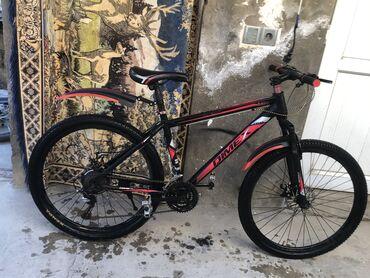 Biləcəridə 26 lıq skarasnoy velosiped satılır. Velosiped ham ideal