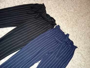 1000din oba para elasticne pantalone