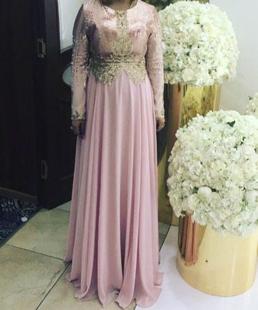 Платье в отличном состоянии, одевала в Бишкек