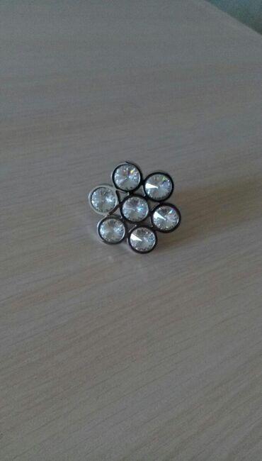 Итальянская мебельная ручка с кристаллами сваровски. лимитированная