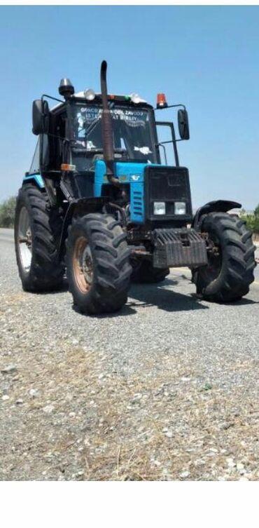 Belarus traktor lizing - Azərbaycan: Texnika saz vezietdedir. Kurdemirdedir. Ici tam yigilib. Oturacaq BWM