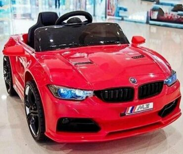 bmw 320 94 - Azərbaycan: Uwaqlariniz üçün BMW markalı elektromobil.2motorlu.5yawina kimi