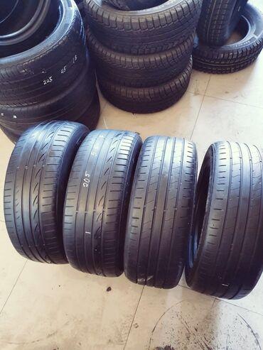 диски резина в Азербайджан: Şinler. 205/55r16Gewey veziyyetdediHec bir problemi yoxdu4 ededi 80