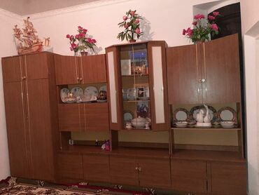 газонокосилка электрическая bosch в Кыргызстан: Продам Дом 58 кв. м, 5 комнат