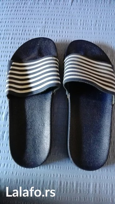 Muške Sandale i Japanke | Srbija: Muske papuce br. 43