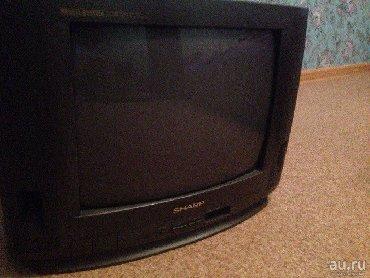 акустические системы sharp колонка в виде собак в Кыргызстан: Телевизоры