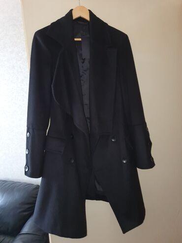 Majica emporio armani - Srbija: Emporio Armani zimski kaput Nov, nenošen, Emporio Armani kaput sa