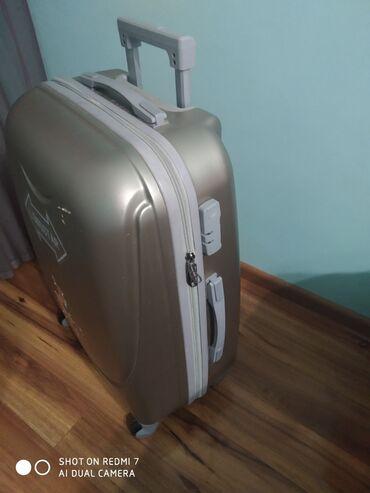 Удобный вместительный чемодан LongStar