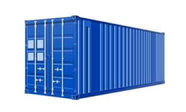 контейнер 40 тонн в Кыргызстан: Продаю контейнер 40 тонна морской город Ош