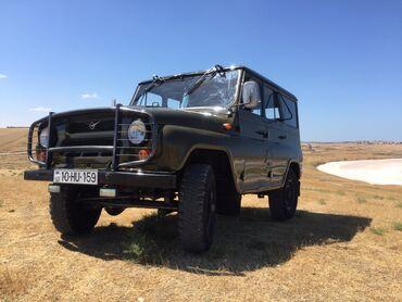 ZİL - Azərbaycan: ZİL 2.5 l. 1996 | 45058 km