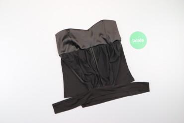 Рубашки и блузы - Размер: M - Киев: Жіноча блуза-бюстьє з паском Danza, p. S/M    Довжина: 37 см Напівобхв