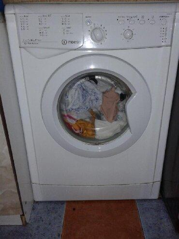 Samsung s5500 eco - Azerbejdžan: Automatska Mašina za pranje Indesit 6 kg